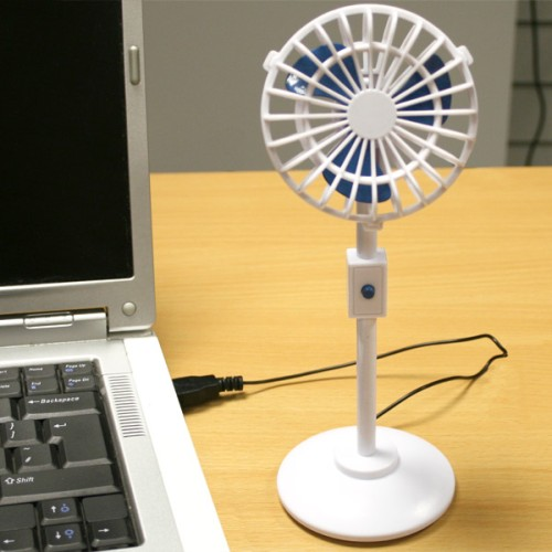 USB Retro Fan