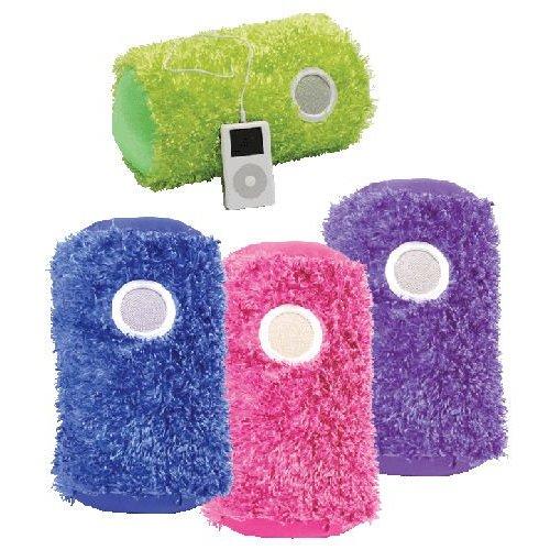 Plush Speaker Pillows