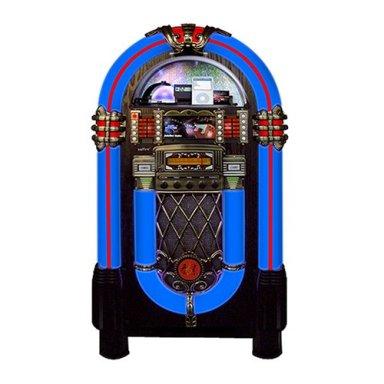 Jukebox iPod Station