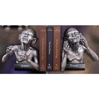 Gollum-Smeagol Bookends