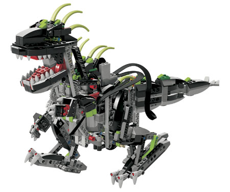LEGO Remote Control Monster Dino