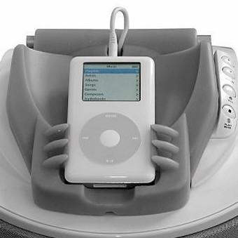 SoundWorks  PlayDock  MP3