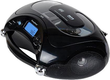 Portable Boom Box for iPod/MP3 players