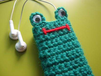 iPod Cozies