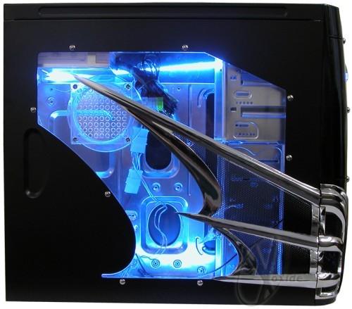 Alien-X Case