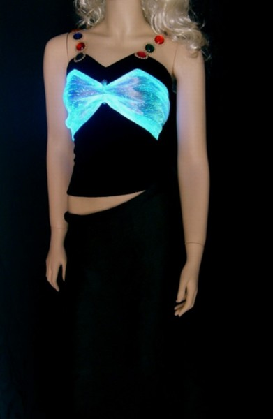 Clothing LED