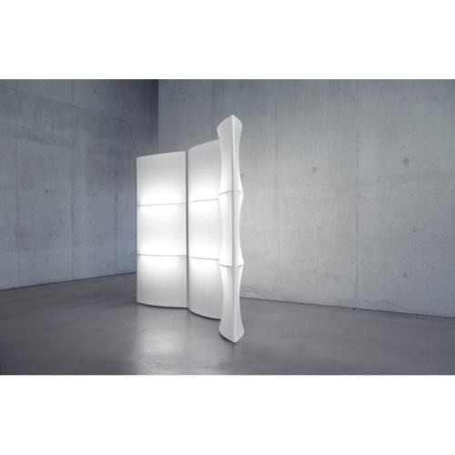 Modular Light Screen