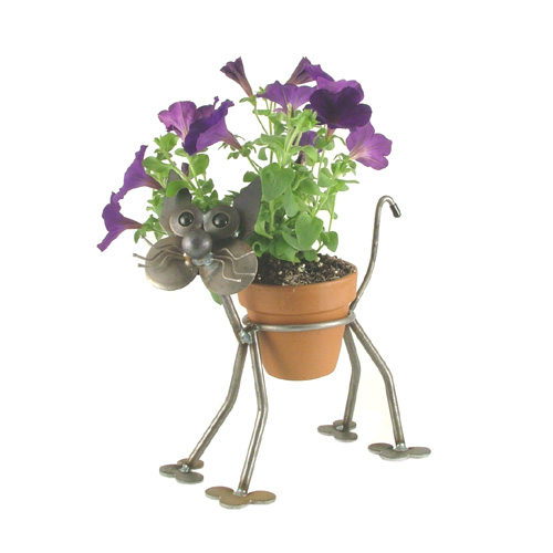 fun Plant Holder