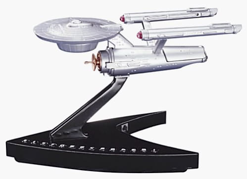 Star Trek USS Enterprise Telephone