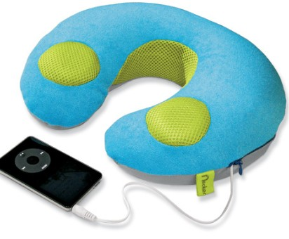 iPod Travel Pillow
