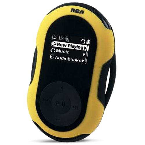 RCA 1GB Jet MP3 Player