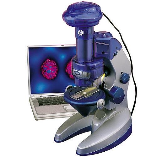 Digital Camera Microscope