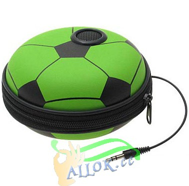 Portable Speaker for iPod