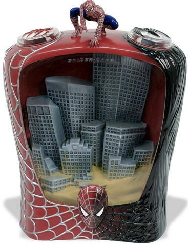 Spider-Man: Bug Habitat