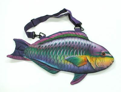 Anglefish Cooler Bag