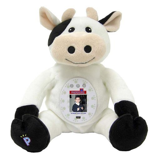 Marbles the Cow