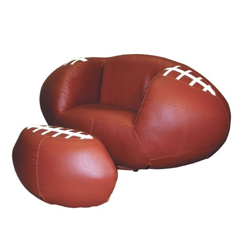 Sport Chairs and Ottomans
