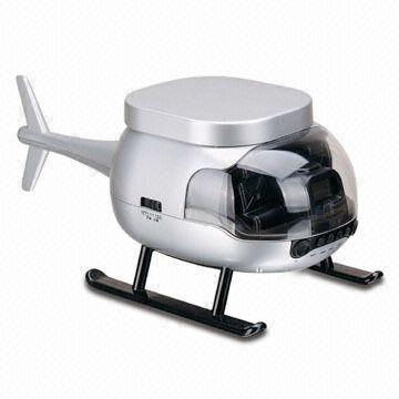 CD Radio chopper