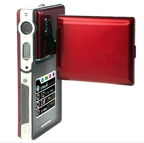 Digital Camcorder PMP