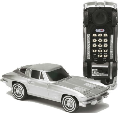 Corvette Phone
