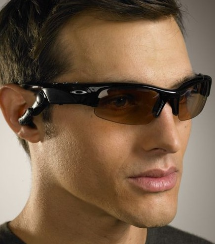 Thump Pro Transition Sunglasses