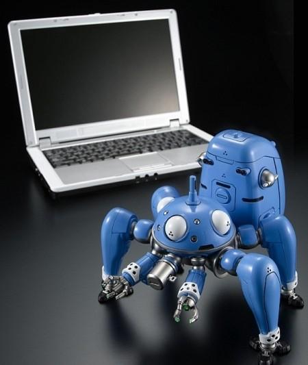 Bandai Tachikoma Electronics Robot