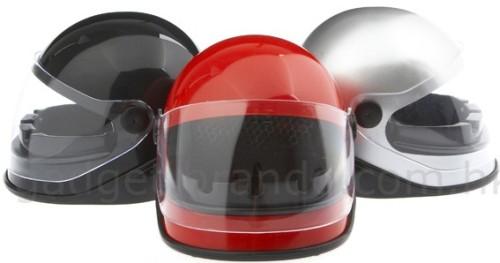 Helmet Smokeless Ashtray