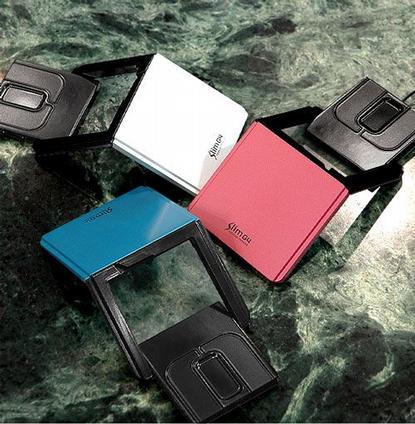 Slim Mouse USB