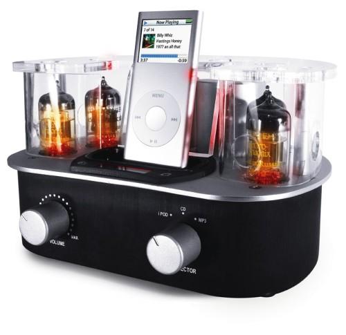 Audio Music Cocoon MC4 iPod Dock