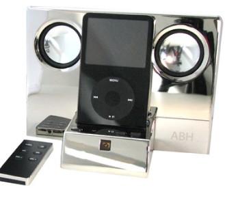 Executive MP3 Player