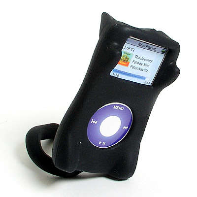 iPod Nano2 Silicon Case