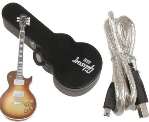 Gibson Pure USB Flash Drive