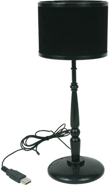 USB Lounge Lamp