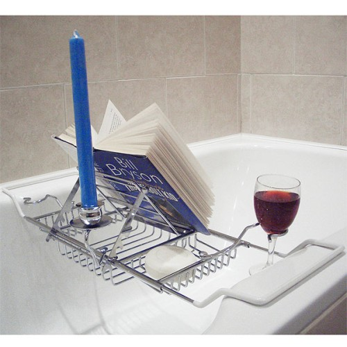 Bath Organiser