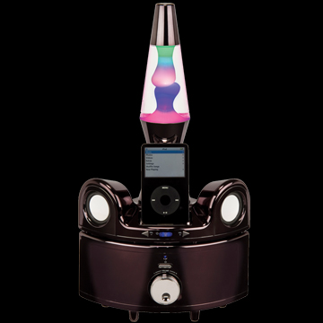 iLava Speaker Docking Station