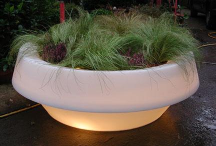 Piatto Light Pot