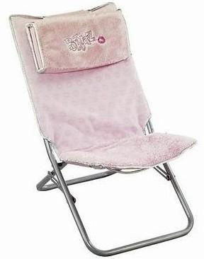 i-Bratz Speaker Chair