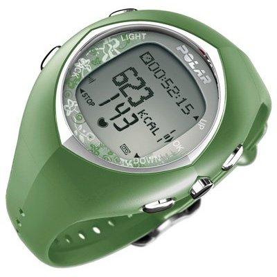 Polar F6 Women's Heart Rate Monitor