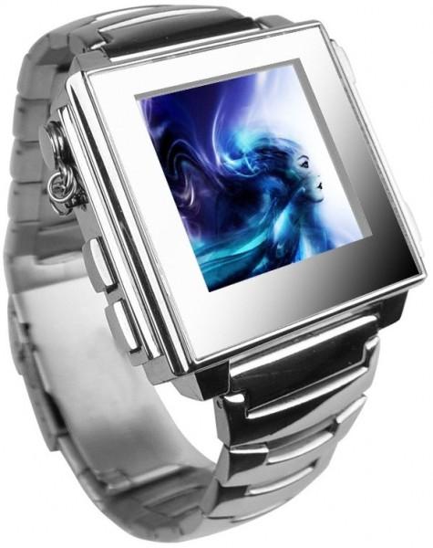 Fashion Men MP4 Watch
