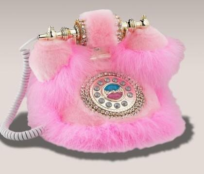 Embellished Phone