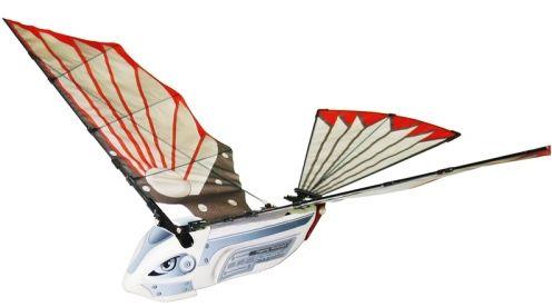 RC Flying Bird Cybird