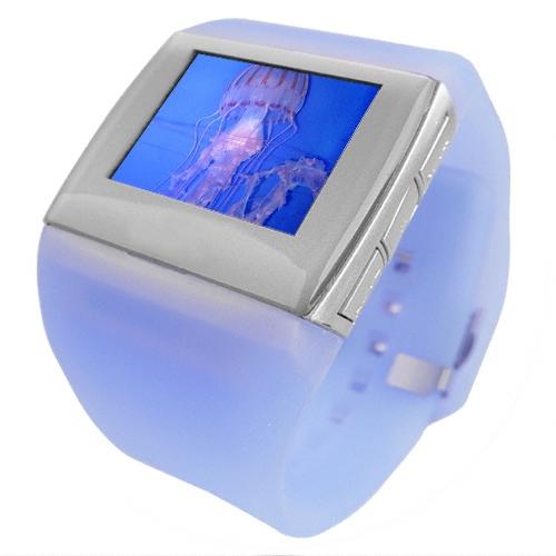 Watch MP4 Player 4GB