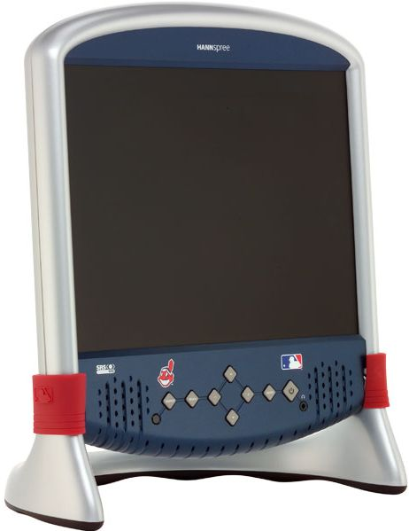 indians 15 inch LCD Television