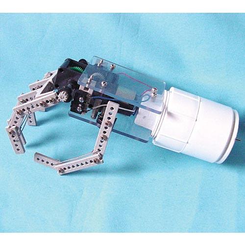 Bionic Robotic Hand