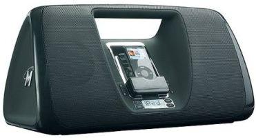 iMove Boombox for iPod