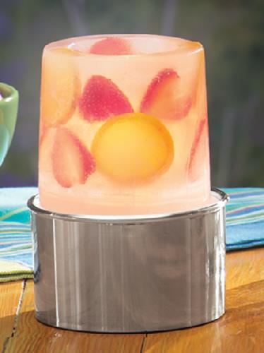 Cool Ice Lantern