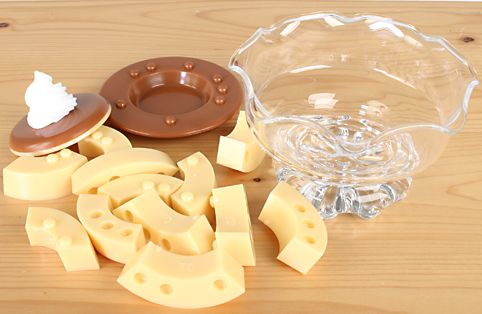 Brain Training - 3D Pudding