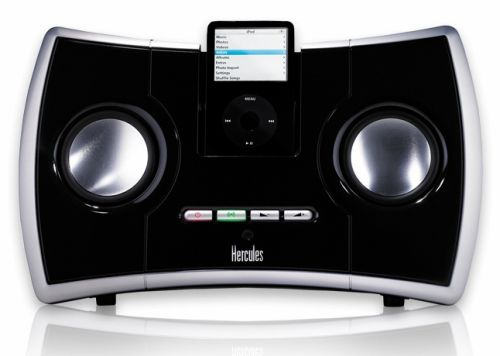 iPod iTunes
