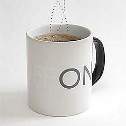 Off Mug