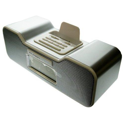 Portable Alarm Clock for iPod Classic